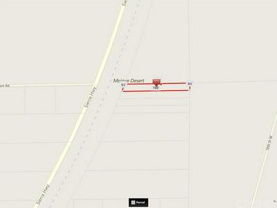 0 DAWN RD. AND SIERRA HIGHWAY, Rosamond, CA 93560 - Photo 2