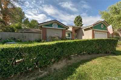 11339 PORTER VALLEY DR, Northridge, CA 91326 - Photo 2