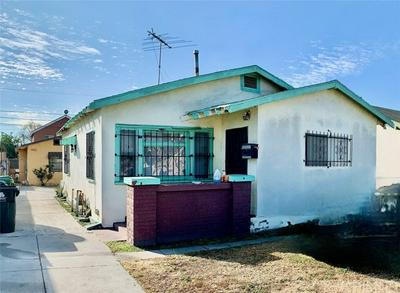 224 W 84TH ST, Los Angeles, CA 90003 - Photo 1