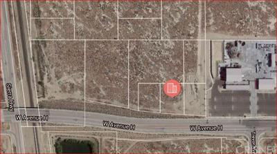 0 AVENUE H, Lancaster, CA 93535 - Photo 1