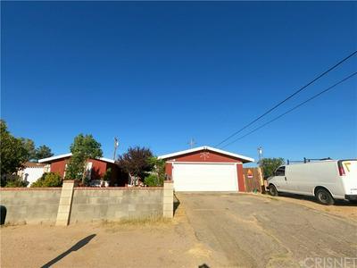21218 ISABELLA BLVD, California City, CA 93505 - Photo 1