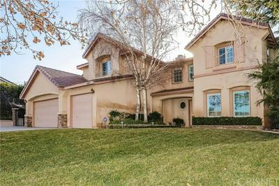 40921 VIA TRANQILO, Palmdale, CA 93551 - Photo 1