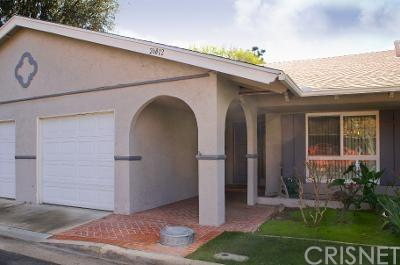 26812 CIRCLE OF THE OAKS, Newhall, CA 91321 - Photo 1