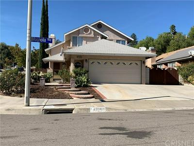 28701 MAGNOLIA WAY, Saugus, CA 91390 - Photo 1
