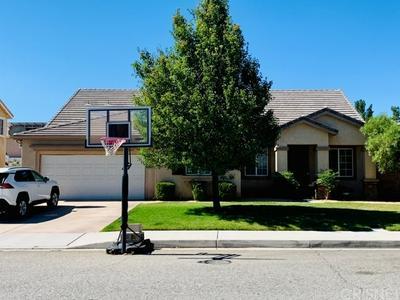 2408 ROCKROSE ST, Palmdale, CA 93551 - Photo 1