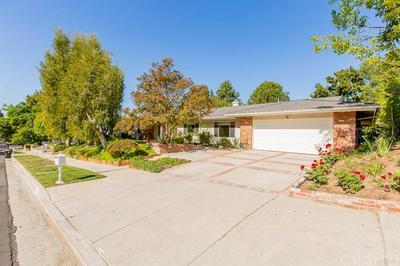 17425 CITRONIA ST, Northridge, CA 91325 - Photo 2