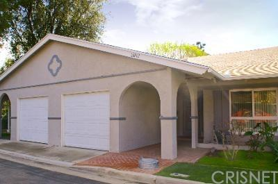 26812 CIRCLE OF THE OAKS, Newhall, CA 91321 - Photo 2