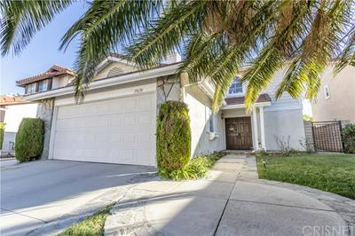 19638 EAGLE RIDGE LN, Porter Ranch, CA 91326 - Photo 2