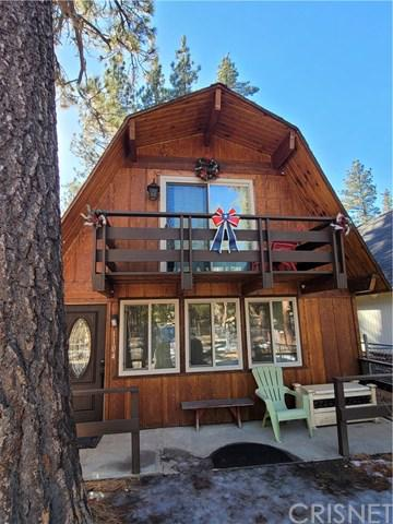 1104 ROBINHOOD BLVD, Big Bear, CA 92314 - Photo 2
