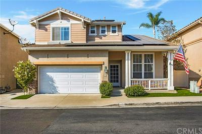 27 ACORN RDG, Rancho Santa Margarita, CA 92688 - Photo 1