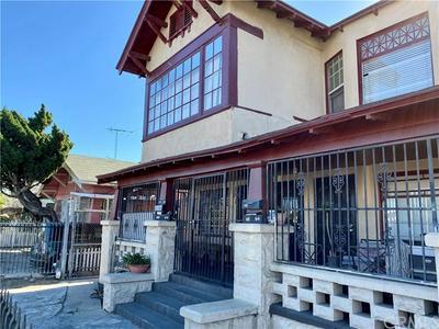 244 W 62ND ST, Los Angeles, CA 90003 - Photo 2