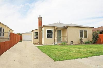 1719 N MCDIVITT AVE, Compton, CA 90221 - Photo 1