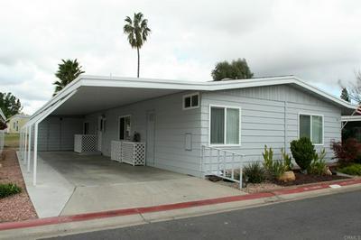 2250 N BROADWAY SPC 33, Escondido, CA 92026 - Photo 1