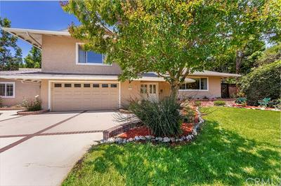 2365 W SILVER TREE RD, Claremont, CA 91711 - Photo 1