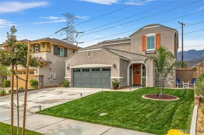 5006 AGAVE AVE, Fontana, CA 92336 - Photo 2