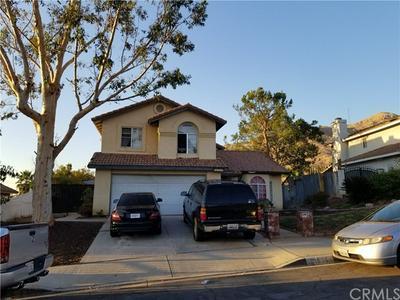 21656 WINDING RD, Moreno Valley, CA 92557 - Photo 1