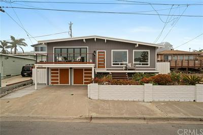 2330 GREENWOOD AVE, Morro Bay, CA 93442 - Photo 1