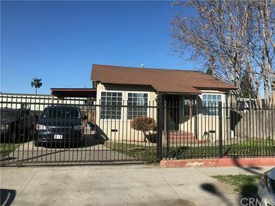 2241 E 130TH ST, COMPTON, CA 90222 - Photo 1