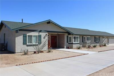 56521 CHIPMUNK TRL, Yucca Valley, CA 92284 - Photo 2