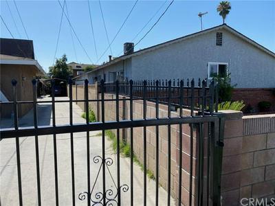 16631 ORIZABA AVE, Paramount, CA 90723 - Photo 2