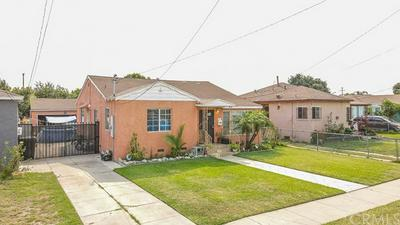 3246 VIRGINIA ST, Lynwood, CA 90262 - Photo 2