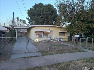 184 E OLIVE ST, San Bernardino, CA 92410 - Photo 1