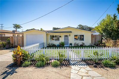 570 TROUVILLE AVE, Grover Beach, CA 93433 - Photo 1