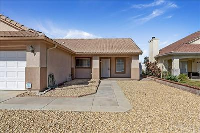 25750 SUNNYVALE CT, MENIFEE, CA 92584 - Photo 2
