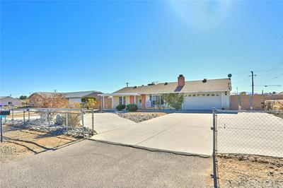 20941 NISQUALLY RD, Apple Valley, CA 92308 - Photo 2