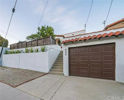 884 W 21ST ST, San Pedro, CA 90731 - Photo 1