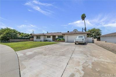 598 W CAMPUS VIEW DR, Riverside, CA 92507 - Photo 1