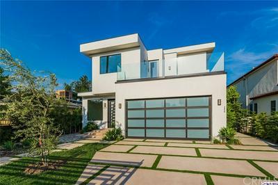 4850 TILDEN AVE, Sherman Oaks, CA 91423 - Photo 2