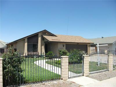 152 E BOWEN RD, Perris, CA 92571 - Photo 2