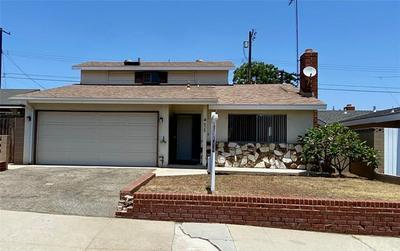 828 MILLMARK GROVE ST, San Pedro, CA 90731 - Photo 1