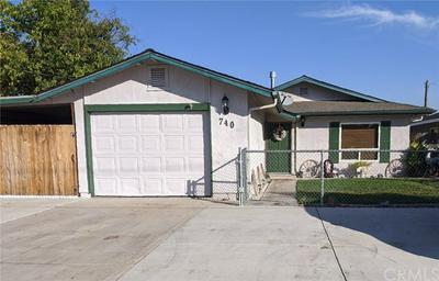 740 CAYUCOS AVE, Templeton, CA 93465 - Photo 1