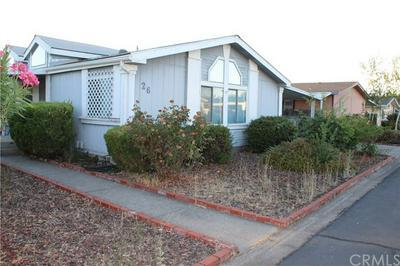 1900 S MAIN ST UNIT 26, Lakeport, CA 95453 - Photo 2