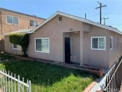 1461 MILLER AVE, City Terrace, CA 90063 - Photo 1