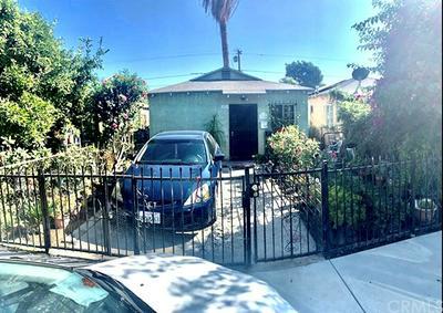2020 E BLISS ST, Compton, CA 90222 - Photo 2