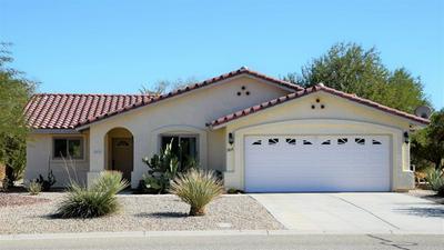 2835 BACK NINE DR, Borrego Springs, CA 92004 - Photo 1