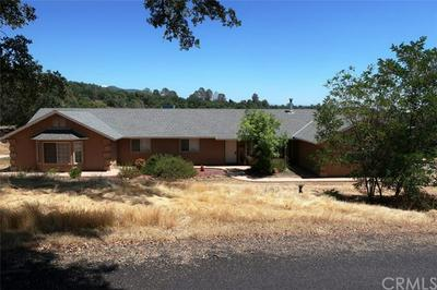 47015 LOOKOUT MOUNTAIN DR, COARSEGOLD, CA 93614 - Photo 1