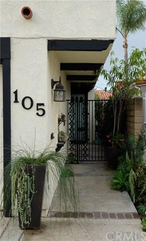 105 VIA QUITO, NEWPORT BEACH, CA 92663 - Photo 2