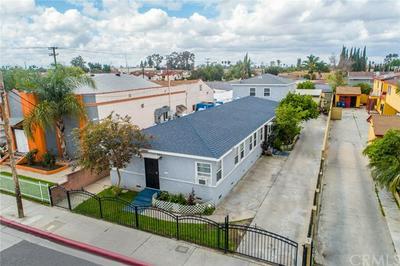 7327 WILCOX AVE, Bell, CA 90201 - Photo 1