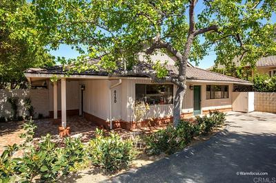 6150 EL TORDO, Rancho Santa Fe, CA 92067 - Photo 1