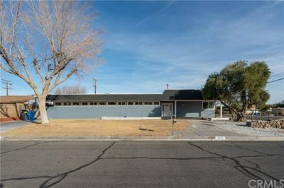 36719 CLEMENS AVE, Barstow, CA 92311 - Photo 1