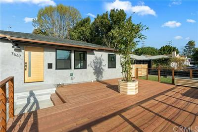 7667 KITTYHAWK AVE, Los Angeles, CA 90045 - Photo 1