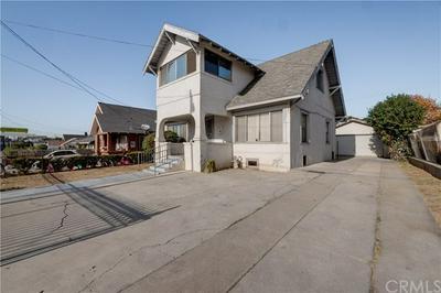 3169 BLANCHARD ST, Los Angeles, CA 90063 - Photo 1
