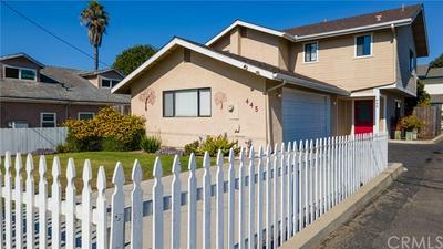 445 MANHATTAN AVE, Grover Beach, CA 93433 - Photo 2