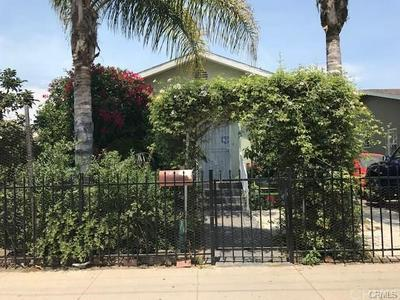 331 W 92ND ST, Los Angeles, CA 90003 - Photo 1