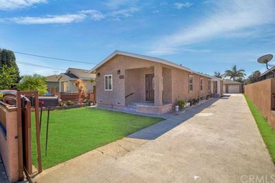 3830 W 105TH ST, Inglewood, CA 90303 - Photo 2