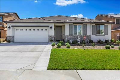 5141 SAMMY HAGAR WAY, Fontana, CA 92336 - Photo 2